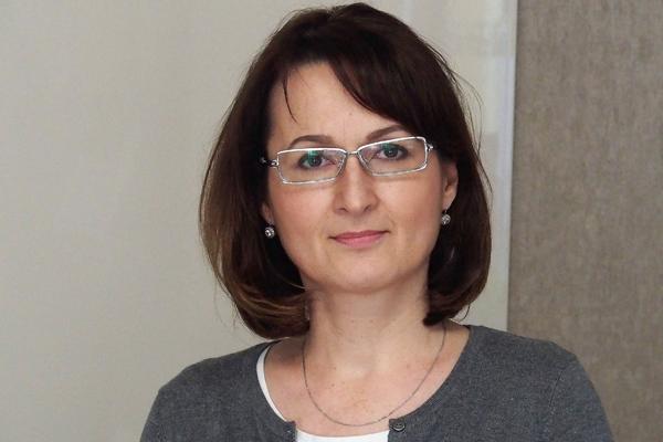 Mgr. Leona Titlová