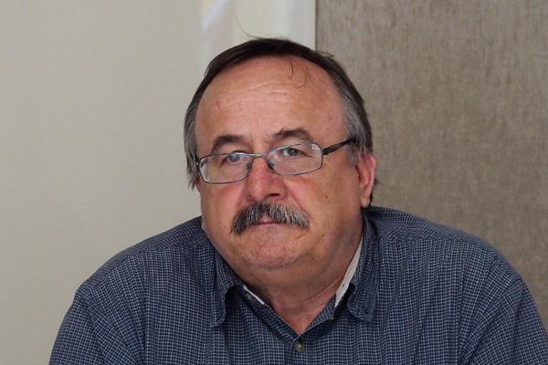 Ing. Miroslav Kunc